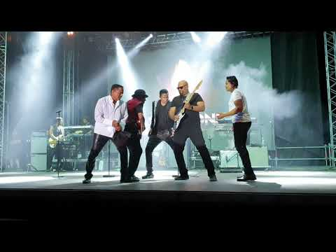 THE JACKSONS 2019-(HD)Can't let her get away-2019.08.01.-Paloznak