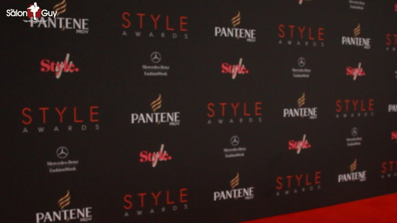 Style Awards Red Carpet Interviews 2012 Youtube - red carpet wall design