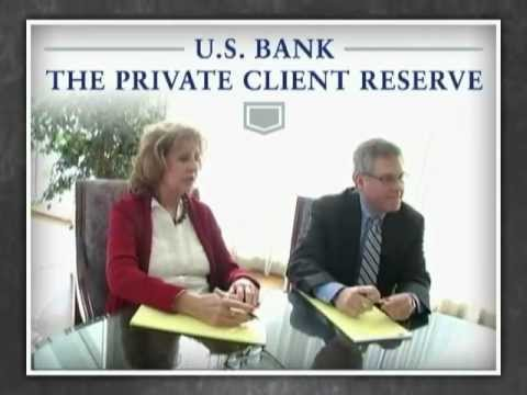 2012 Leaders in the Law - Sponsor - US Bank Private Client Reserve