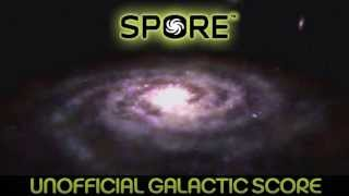 Spore Beta Music - Primitive Power Grid