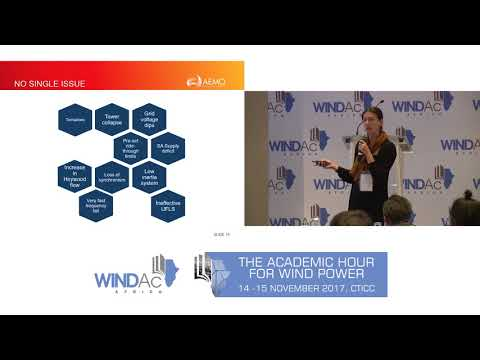 WindAc Africa 2017: Global outlook