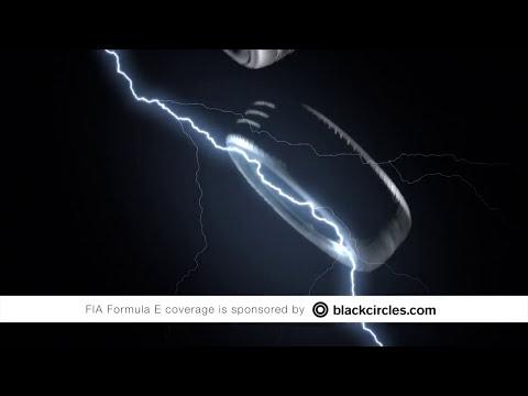 Black Circles sponsors FIA Formula E coverage on ITV4
