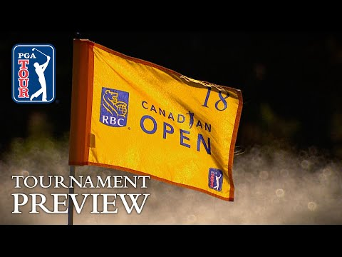2017 RBC Canadian Open preview