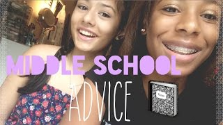 Back-to-School Series: Middle School Advice/Experience! Thumbnail