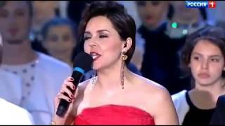 Праздничный концерт, посвященный Дню России   Я   РОССИЯ 12 июня 2017 года online video cutter com 1
