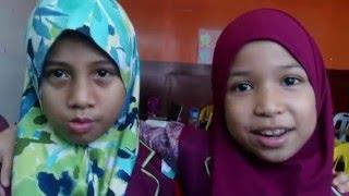 VIDEO IHTIFAL / MASK 2016 FULL (SRITI BANDAR BARU BANGI SELANGOR)