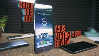 Check This Out: ASUS ZenFone 4 Pro Review (feat. Jo Briones)