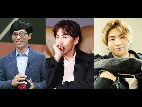 Yoo jae suk imitate kim jong kook dating