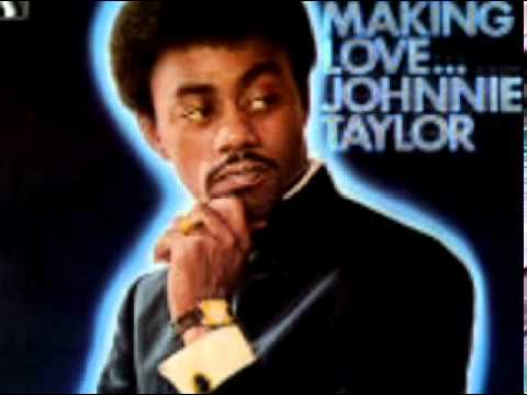 Johnnie Taylor - I Don't Wanna Lose You