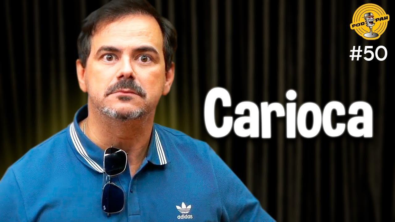 Download CARIOCA  - Podpah #50