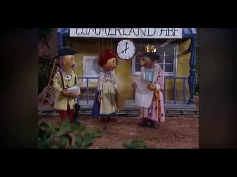 Jim Knopf und Lukas der Lokomotivführer - Lummerlandlied: Eine Insel mit zwei Bergen (XXL-Fassung)