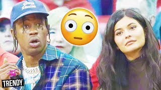 Rules Travis Scott Has To Follow To Keep Kylie Jenner