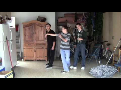 Tainted Love Original Dance