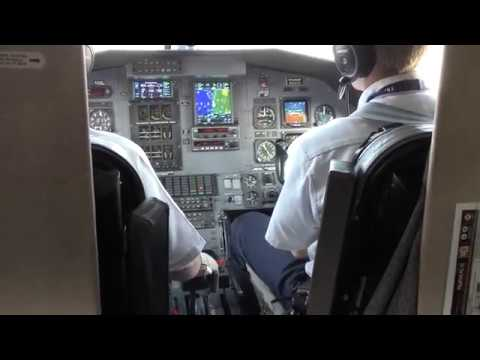 Tradewind Aviation Pilatus PC-12/45 take-off from San Juan Luis Muñoz Marín Intl