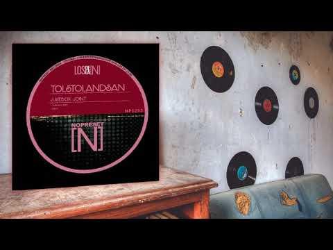 Download Tolstoi, Andsan - Jukebox Joint (Original Mix)