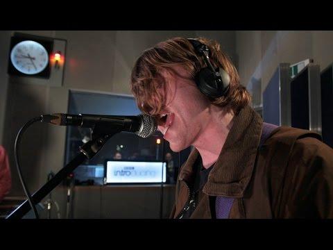 Pinact - Novembore (BBC Radio Scotland Session)