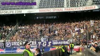 RB Juniors - Austria Salzburg