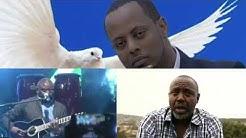 """🔴 Masabo Nyangezi  yashimiye Byumvuhore kubera indirimbo ye """" Rwanda Dohora"""" n'igikorwa cy'ubutwari"""