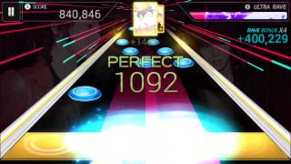 [HD](Superstar SM) SHINee - Ring Ding Dong (Hard) (Perfect)
