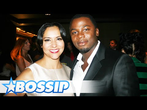 Derek Luke And Wife Sophia Talk Interracial Dating & God  BOSSIP
