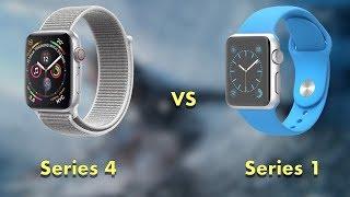 Apple Watch Series 4 Vs Series 1 - My Experience!