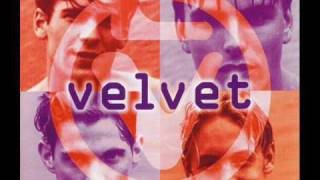 Velvet - Weg Van Jou 1996