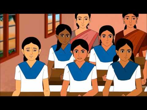 Mythri (Marathi): Menstrual Hygiene Awareness