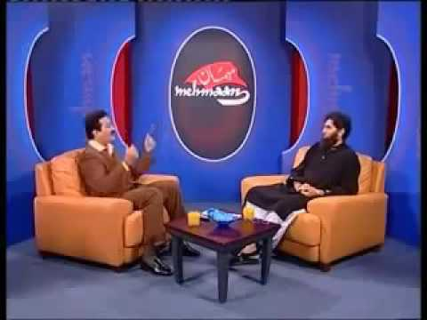 """JUNAID JAMSHED ,Interview """"how my life changed"""""""