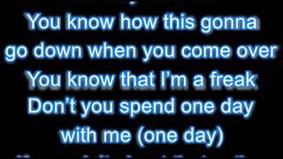 Tory Lanez - One Day Lyrics MP3