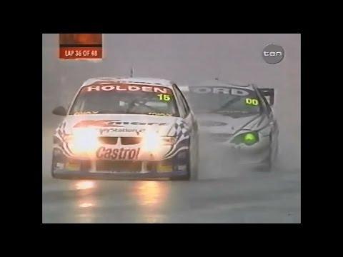 2001 V8 Supercars - Sandown - Race 3