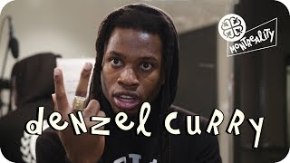 DENZEL CURRY x MONTREALITY ⌁ Interview
