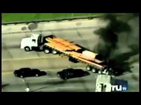 REAL LIFE GHOST RIDER !!!!!!!! - YouTube