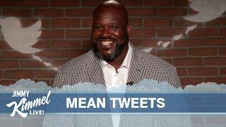 Mean Tweets – NBA Edition 2021