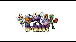 Nefarious | Trailer