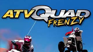 [NDS] Desert : ATV: Quad Frenzy