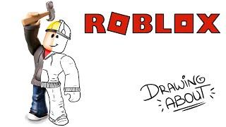 ROBLOX | Draw My Life