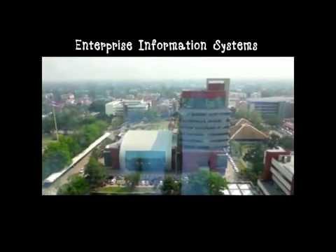 Enterprise Information Systems (CSC100)