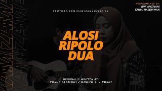BUGINESE SESSION #19 - ALOSI RIPOLO DUA | COVER + LIRIK
