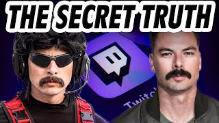 The Termination of Dr Disrespect - A Special Report