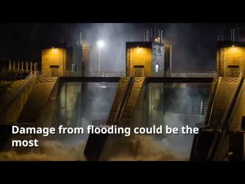 What Does Flood Water Damage Cost?