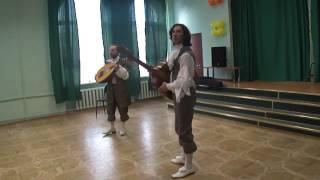Музыкальная шкатулка.Детская музыкально-познавательная программа.Концерт.