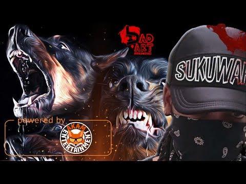 Kraiggi BadArt Ft. SukuWard - Mungrel Dawg - June 2017