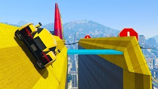 FINAL IMPOSIBLE! SOY UN CRACK!! - CARRERA GTA V ONLINE - GTA 5 ONLINE
