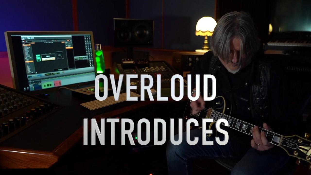 TH-U FULL | Overloud