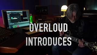 Overloud TH-U Complete v1.1.6 Build  22 Jan 2020 Guitar Effect For Recording Rekaman Not Bias Rolnd Boss Line6