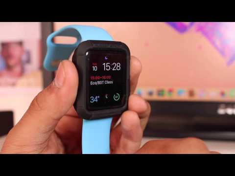 How to find your Apple Watch with your iPhone from YouTube · Duration:  1 minutes 17 seconds