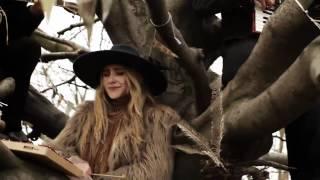 Mia Diekow - Pfeffer (unplugged) - 2012 im Baum
