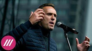 «Инициатива в руках Навального». Дмитрий Орешкин о реакции властей на возвращение политика
