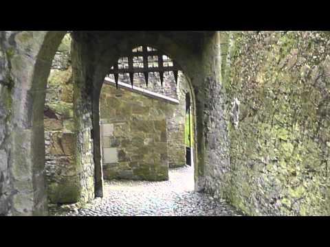 Cahir Castle, Tipperary, Ireland (Abarta Audioguide Trailer)