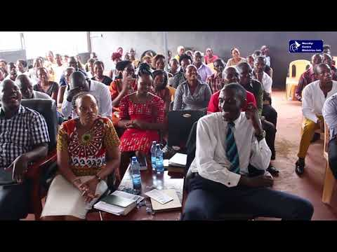 Prophetic Sunday with Prophet Michael James from South Africa on 29th May 2018
